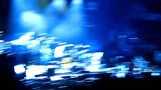 Love of Lesban - Allí donde solíamos gritar (live Teatro Circo Price, Madrid 25-3-10)