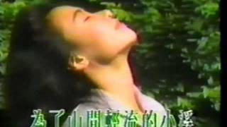 橄榄树 - Gan Lan Shu