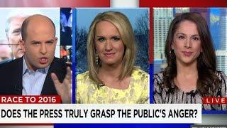 Ana Kasparian Kicks Ass On CNN's Reliable Sources
