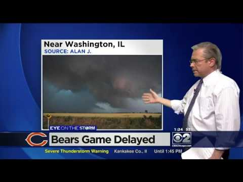 Sign Of Man Having Sex With Cow During Chicago Storm Report   Video