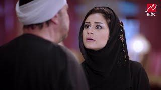 سلسال الدم | مواجهة نارية بين هنية وحمدان.. هل هي بداية صراع جديد؟