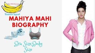 Mahiya Mahi Biography | Mahiya Mahi Age,Height,weight,Bra size,Boyfriend,Husband| Mahi Hot Hd Pics