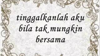 jujur-radja with lyrics