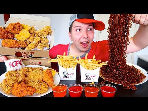 Xxx Mp4 Asian KFC • ไก่ทอด • MUKBANG 3gp Sex