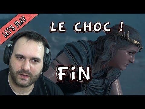 Xxx Mp4 WOW CETTE FIN L'HÉRITAGE DE LA LAME PART 2 ASSASSIN S CREED ODYSSEY 3gp Sex