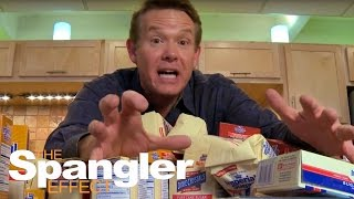 The Spangler Effect - Sugar Science