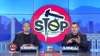 Stop - Bashkia e Durrësit përvetëson tokën e qytetarit, pa e shpronësuar! (19 tetor 2017)