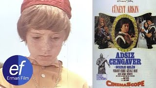 ADSIZ CENGAVER (1970) - Cengavere Sihirli Hediye