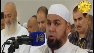 قراءة وخشوع يبكى ملايين القلوب سورة طه من الآية 36 إلى النهاية الشيخ عبدالله كامل