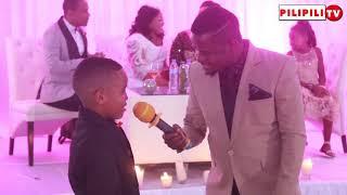 MC PILIPILI AMZINGUA MTOTO DR CHENI WATU HOI KWA KUCHEKA Exclusive