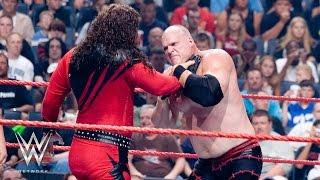 WWE Network: Kane vs. Kane: Vengeance 2006