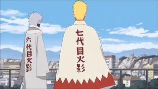 You Can Be King Again : : Happy Birthday, Naruto!