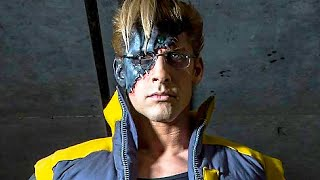 Street Fighter 5 All Cutscenes Movie + All Characters Endings