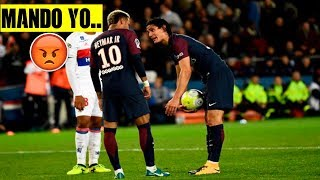 Neymar Jr●Mejores Peleas y Momentos  Antideportivos●HD||Figths & Angry Moments 2017