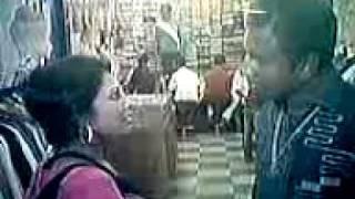 Alisha Pradhan & Marzuk Russell Ata prem noy.. Bangla natok