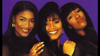 SWV - Right Here (Human Nature)