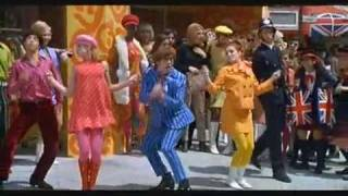 Austin Powers: International Man Of Mystery Opening