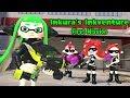Download Video Download [Splatoon GMOD] Inkura's Inkventure - First Mission 3GP MP4 FLV