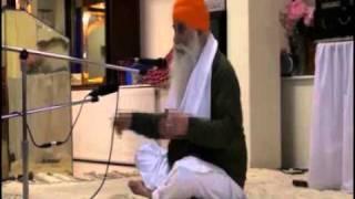 Bhai Surjit Singh Je Day 1 Part 1 Of 18 (Dec 11)