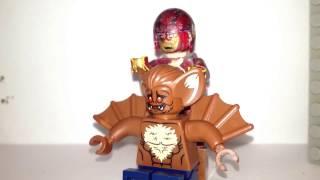 LEGO Flash Episode 4 Here's Eddie