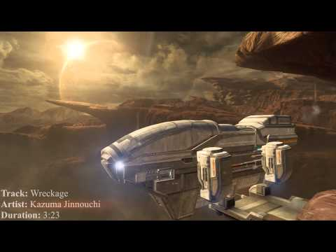 Halo 4 Complete Music Album |Volume 2| (HD 1080p All Songs)