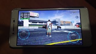 Download GTA 5 On Android With Gameplay