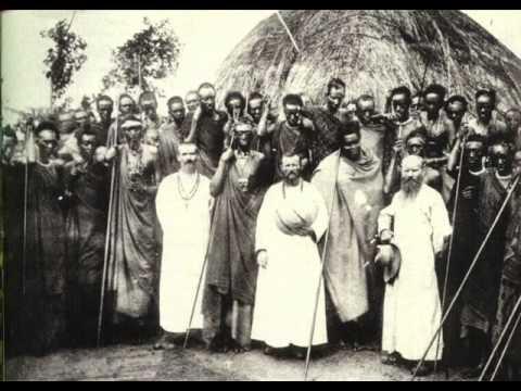 Rwanda Music Inyamanza Muyango