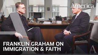 America magazine interviews Franklin Graham
