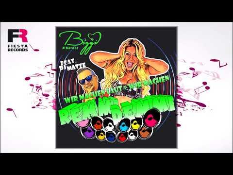 Xxx Mp4 Biggi Bardot Feat DJ Matze Wir Machen Laut Wir Machen Remmi Demmi Hörprobe 3gp Sex