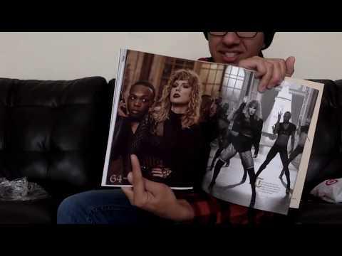 Xxx Mp4 Taylor Swift Reputation Magazine Vol 2 Unwrapping 3gp Sex