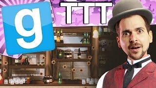 WILD WEST RPG | Gmod TTT