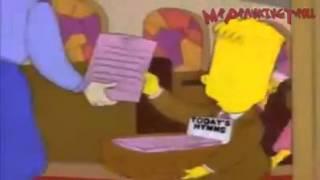 Cumbia de los Simpson