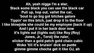 Tyga - Make It Nasty (With Lyrics).flv