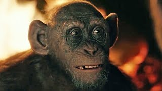 War for the Planet of the Apes - Winner Takes All | official trailer (2017)
