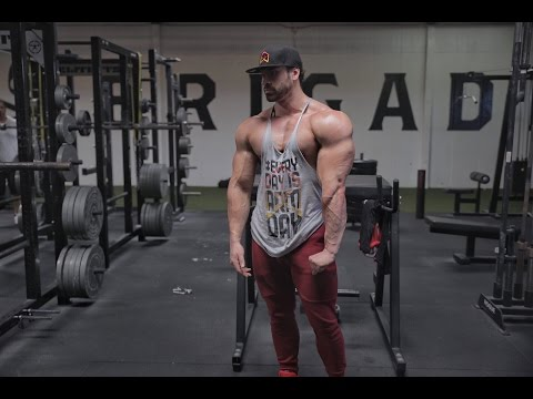 Three Bicep exercises you need to be doing Bradley Martyn EVERYDAYISARMDAY