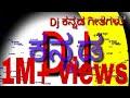 Kannada DJ Remix Songs ,1M+ Views, #trending