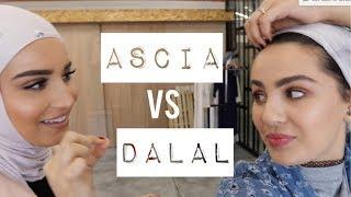 VLOG: Ramadan Day 20 - Ascia VS Dalal!