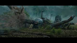 JURASSIC WORLD 2 New 'T Rex' Trailer TEASER 2018 Chris Pratt, Dinosaurs Movie HD