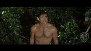 Tarzan and the Jungle Boy - Feature Clip