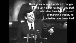 JFK Secret Societies Speech (full version)