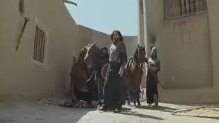 بطولات ابرهيم ابن مالك الاشتر من مسلسل مختارر