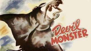 Devil Monster (1936) | HD | Adventure