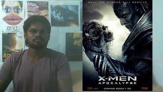 X-Men: Apocalypse: Movie review in Tamil