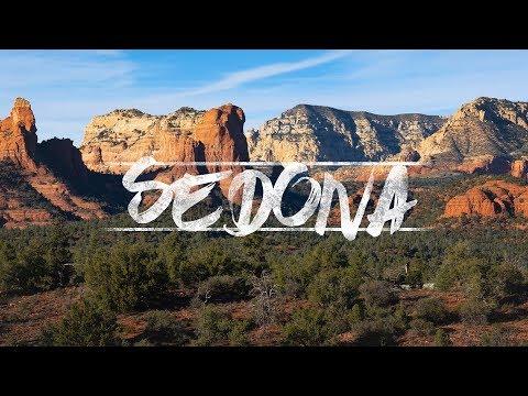 Sedona The Southwest