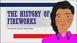 4th of July Fireworks(History) - Watch Cartoons Online (Educational Videos for Students Kids)