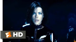 Underworld: Awakening (1/10) Movie CLIP - Our Only Chance of Survival (2012) HD