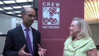 2016 Certificate in Leadership - Interview with Negotiation Expert Guhan Subramanian