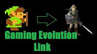 Gaming Evolution : Link 1986-2013