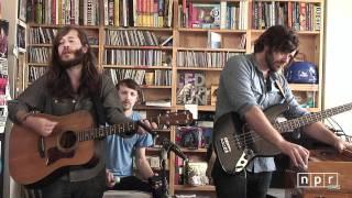 Other Lives: NPR Music Tiny Desk Concert