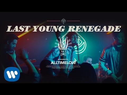 Xxx Mp4 All Time Low Last Young Renegade OFFICIAL VIDEO 3gp Sex